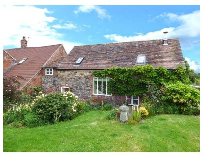 Click here for more about Caro's Cottage