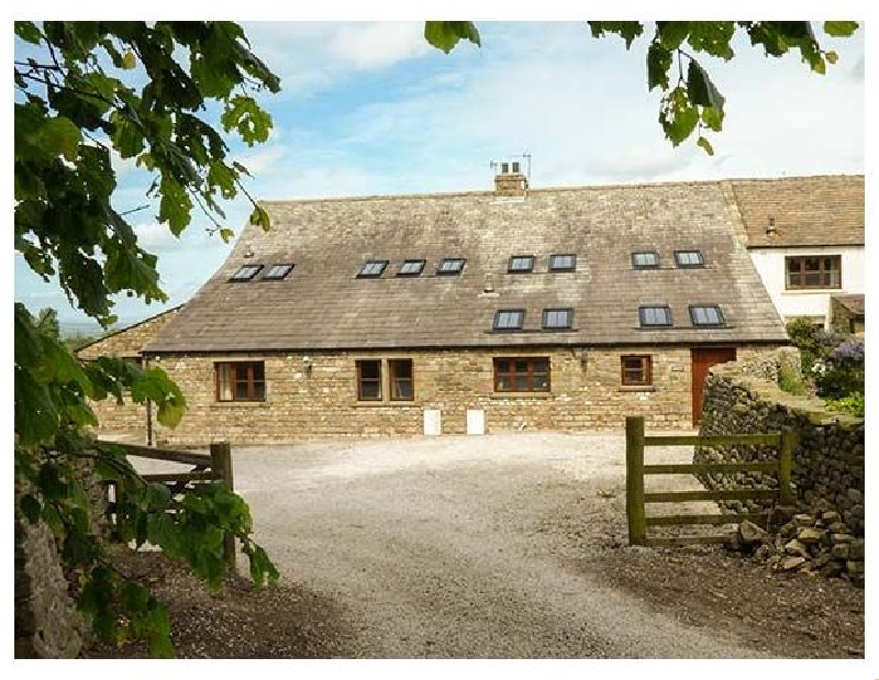 Click here for more about Usherwoods Barn