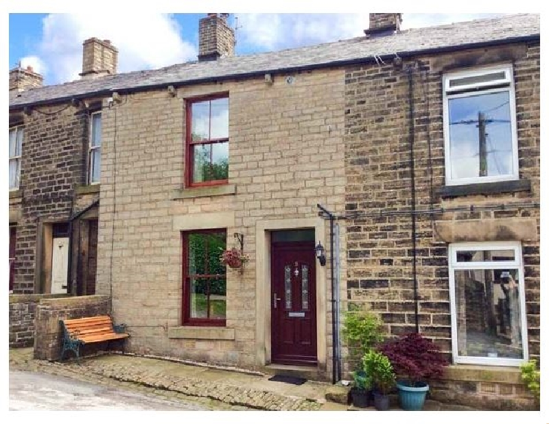 Click here for more about 5 Vicarage Lane