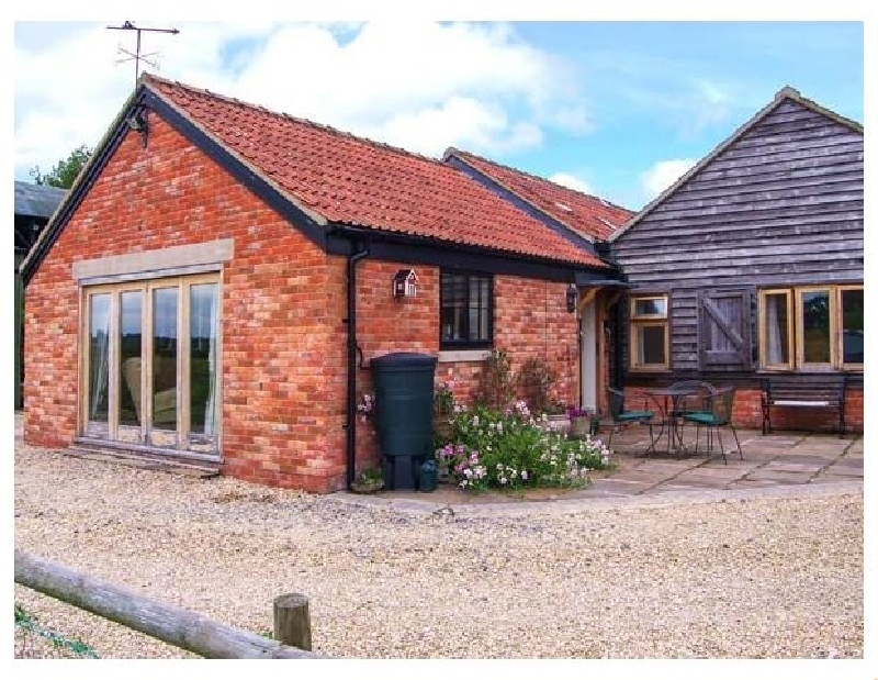 Click here for more about Keeper's Cottage