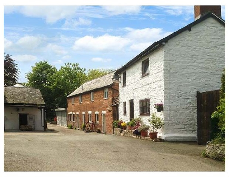 Click here for more about Miller's Rest Cottage