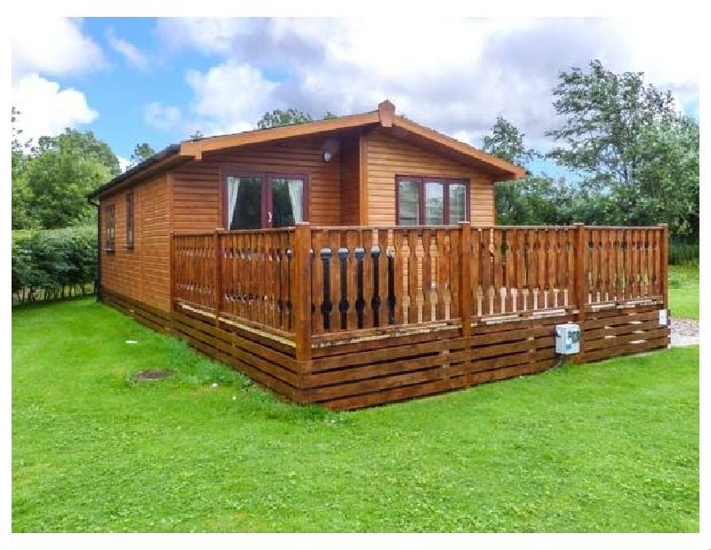 Click here for more about Brook Edge Lodge