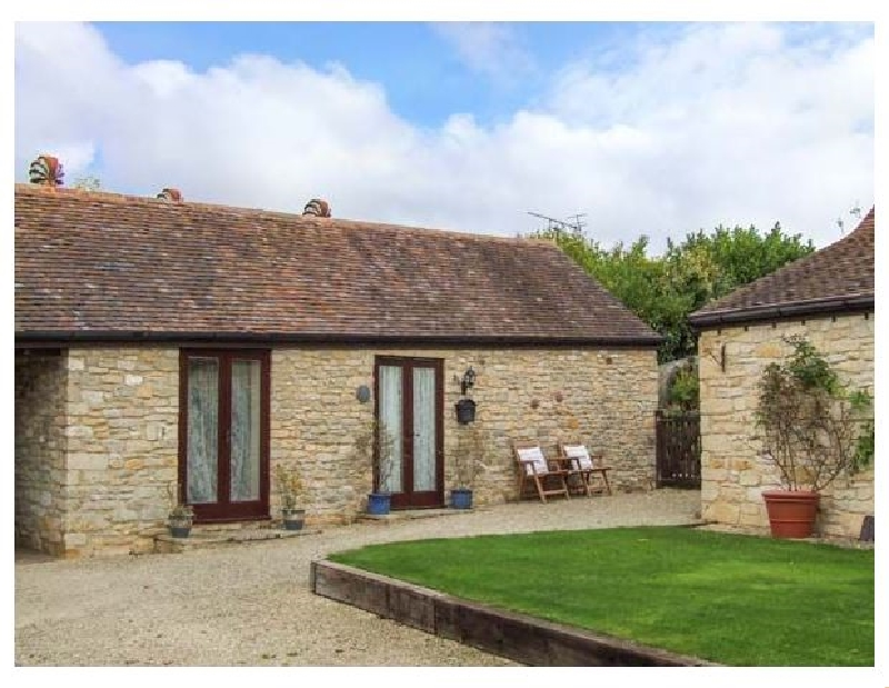 Click here for more about Cider Barn Cottage