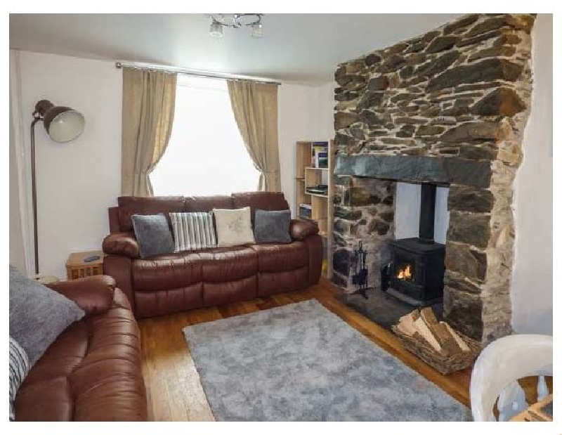 Click here for more about Snowdon View