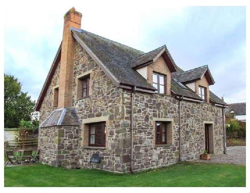 Click here for more about Byne Brook Cottage