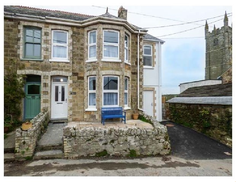 Click here for more about Hillview Cottage