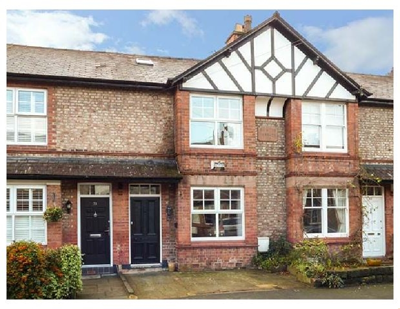 Click here for more about Rainton Cottage