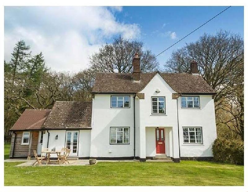 Click here for more about Chasewoods Farm Cottage