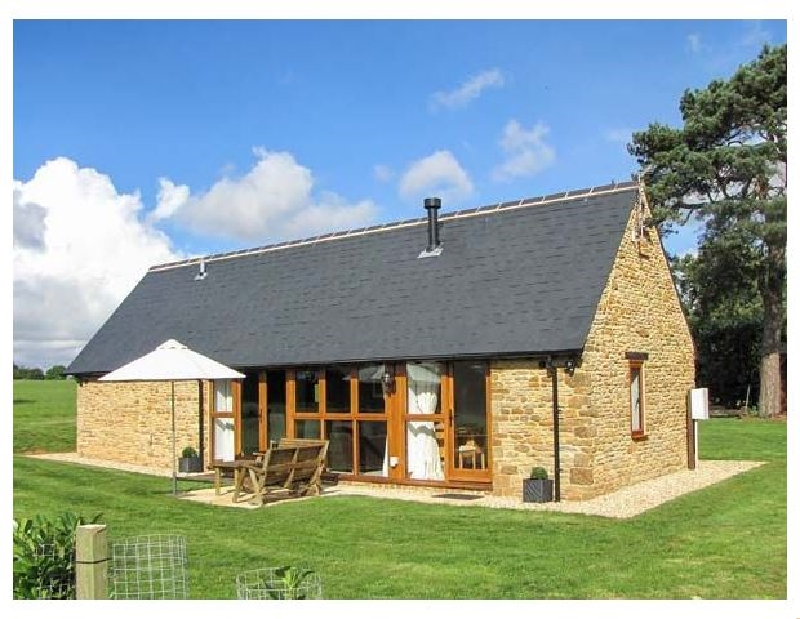 Click here for more about Hook Norton Barn