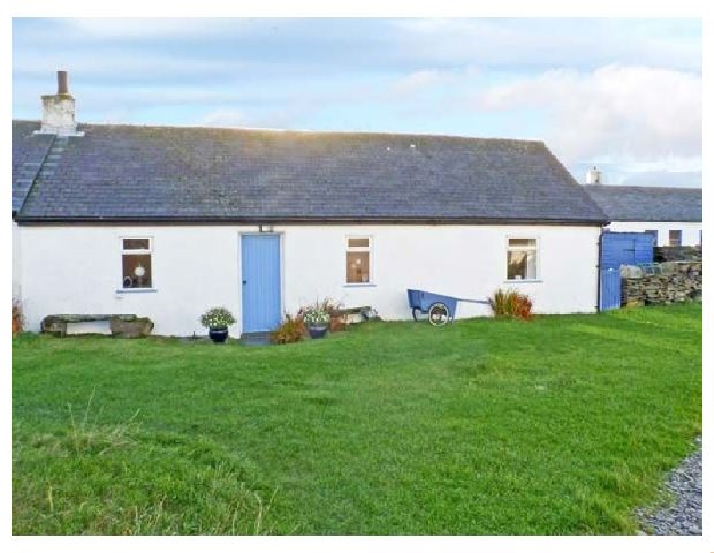 Click here for more about 33 Easdale Island