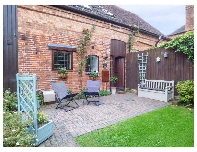 Click here for more about Broadway Cottage