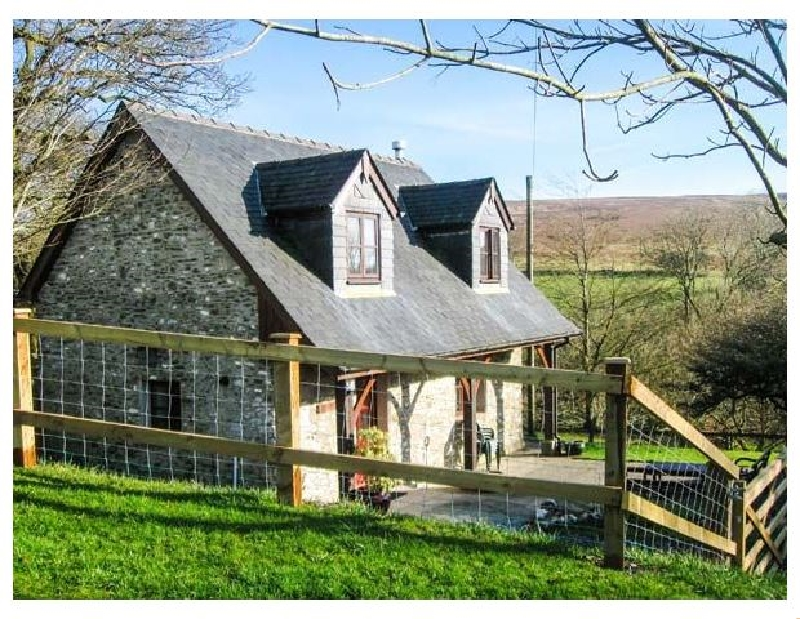 Click here for more about Blaendyffryn Fach