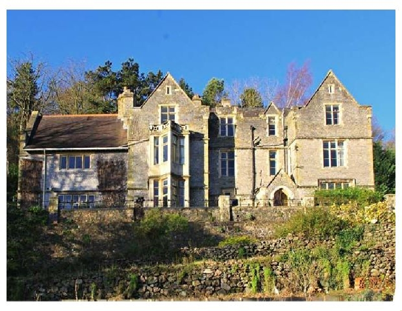 Click here for more about Haslington House