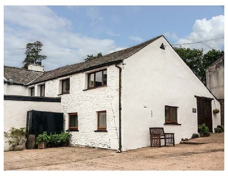 Click here for more about Pembroke Cottage