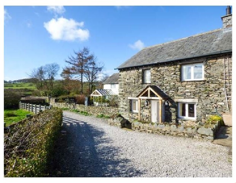 Click here for more about Kestrel Cottage