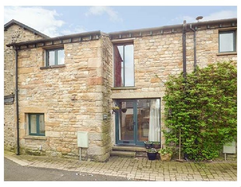 Click here for more about Wennington Cottage