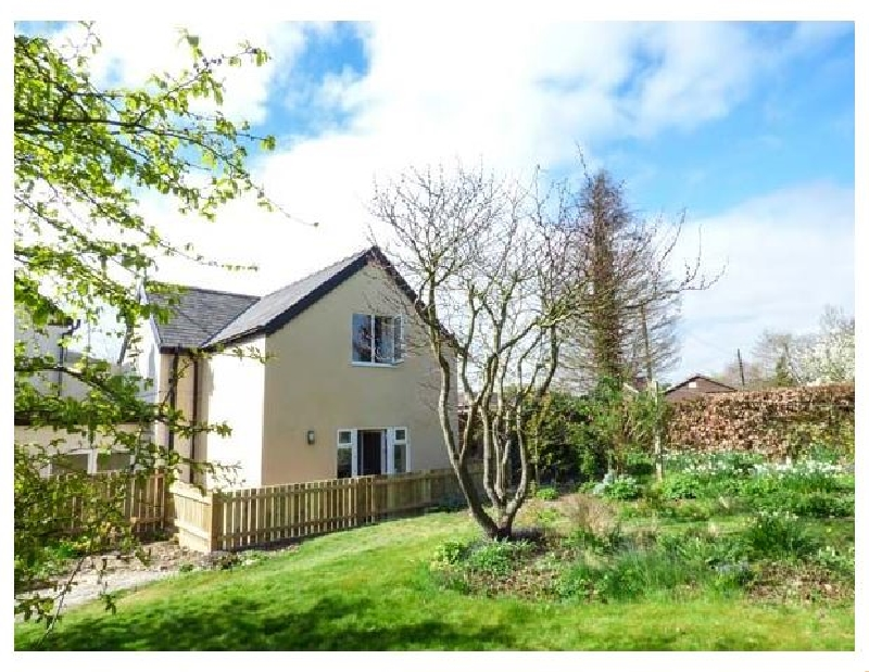 Click here for more about Woodville Cottage