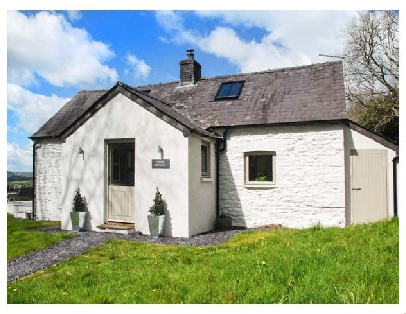 Click here for more about Sardis Cottage