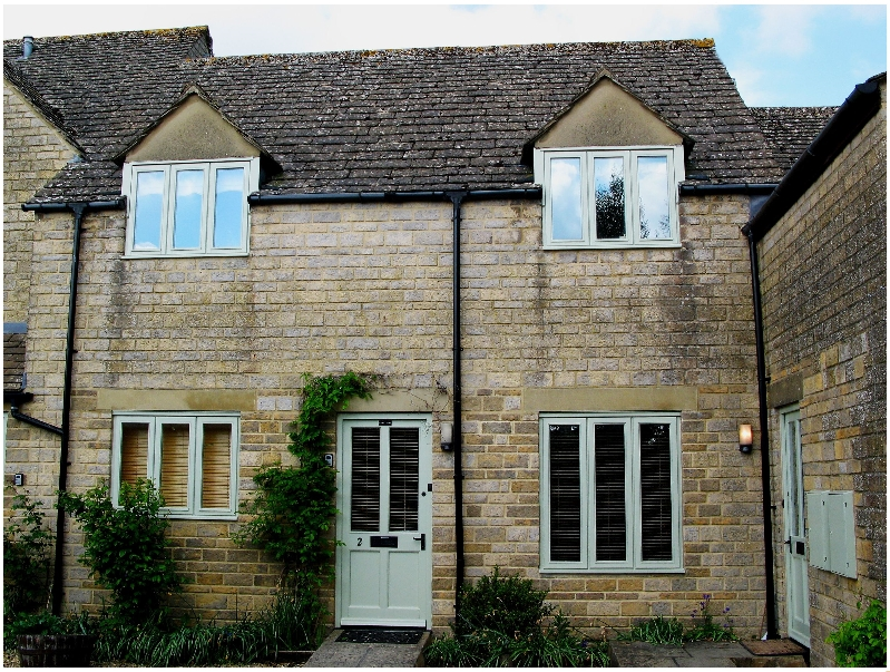 Click here for more about Tillows Cottage