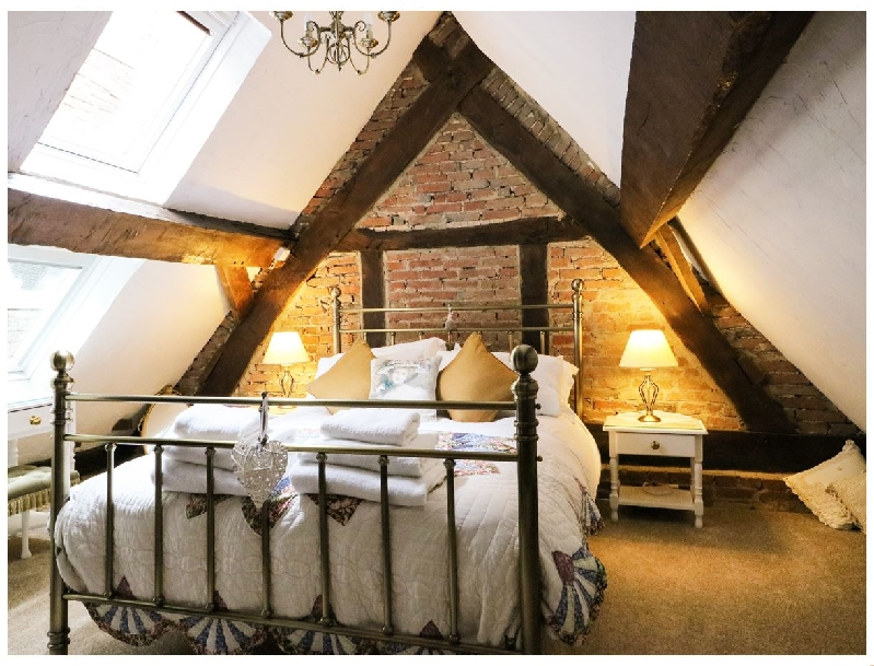 Click here for more about Pegge's Almshouse