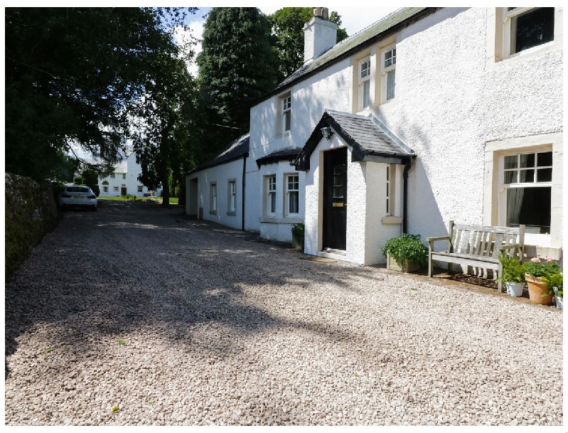 Click here for more about Bannatyne Lodge