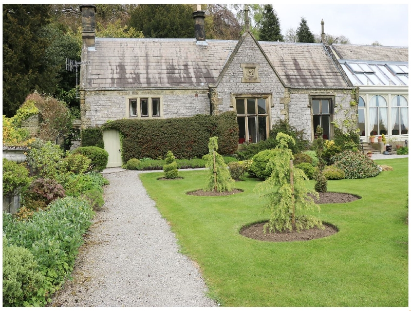 Click here for more about Hall Cottage