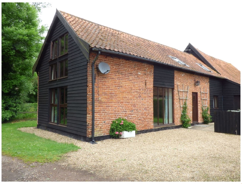 Click here for more about Ash Farm Cottage