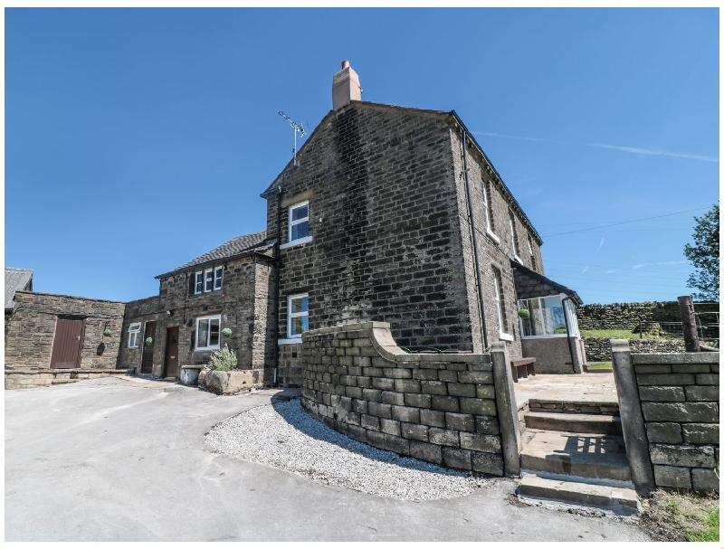 Click here for more about Game Keepers Cottage