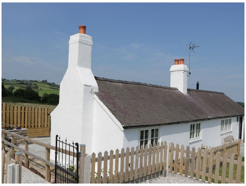 Click here for more about Quarry Cottage