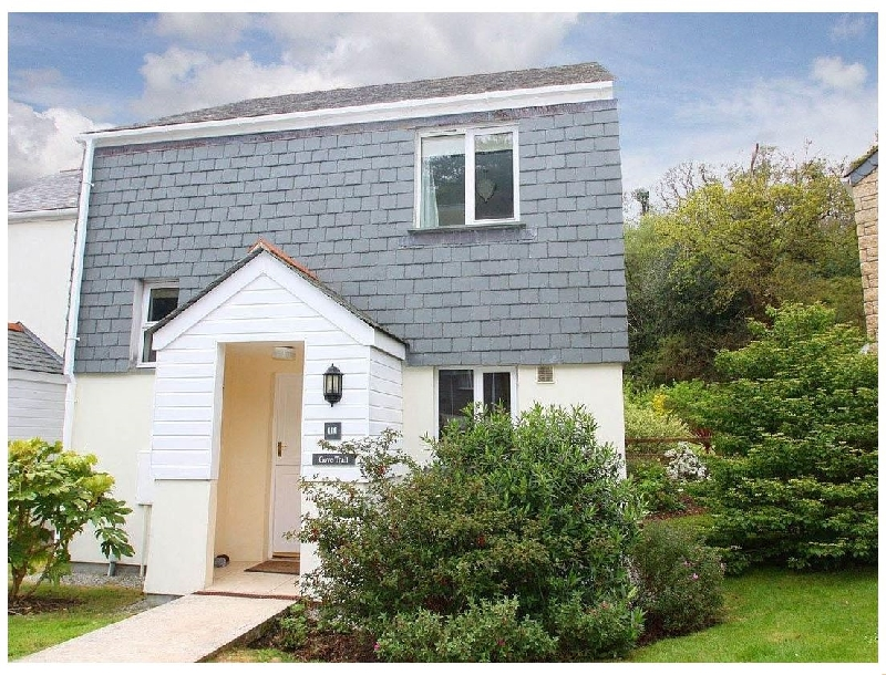 Click here for more about Cove Trail Cottage