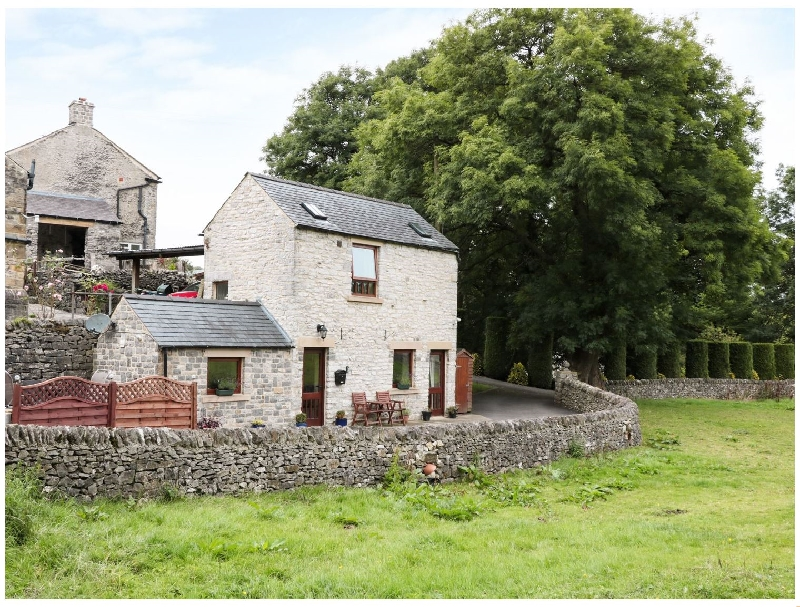 Click here for more about Woodcroft Barn