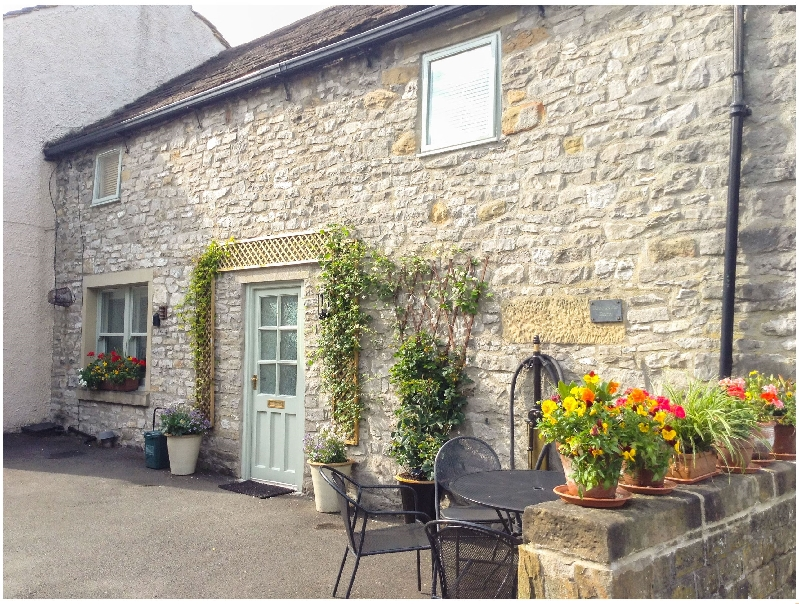 Click here for more about Brookside Barn