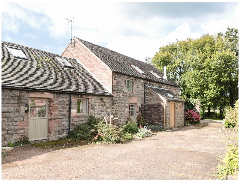 Click here for more about Lee House Cottage