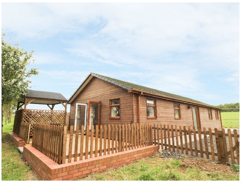 Click here for more about Birch Lodge