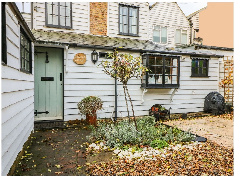 Click here for more about Swanfield Cottage