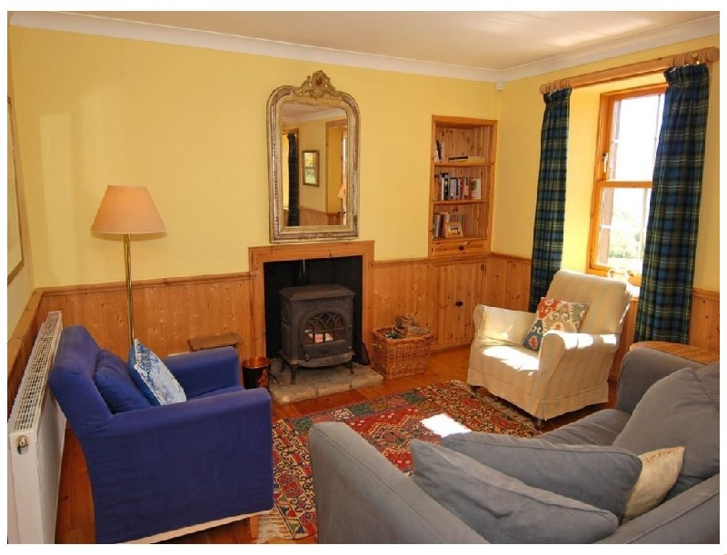 Click here for more about Inveryne Cottage