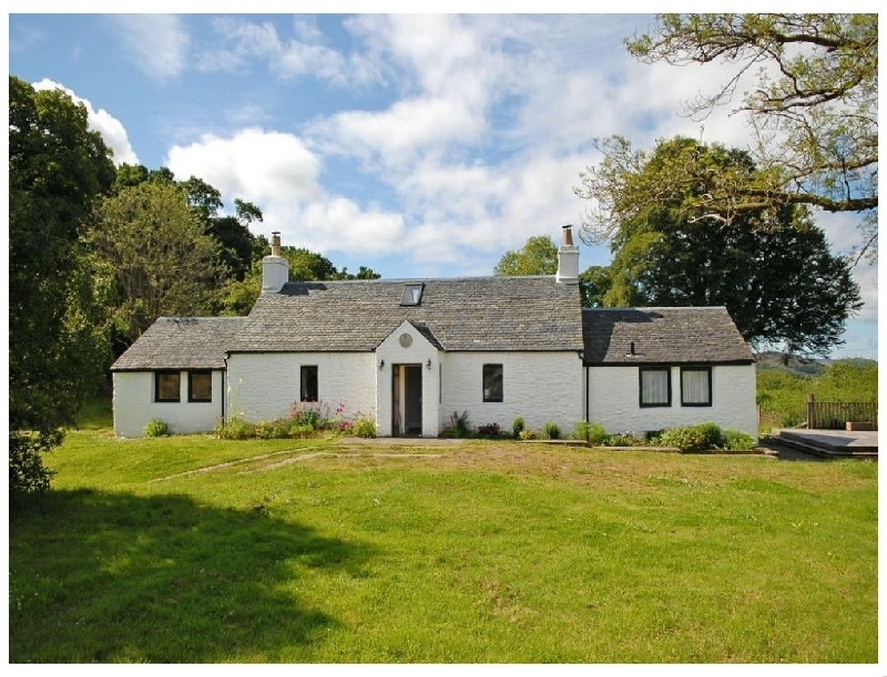 Click here for more about Lilybank Cottage