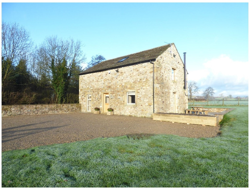Click here for more about Cow Hill Laith Barn