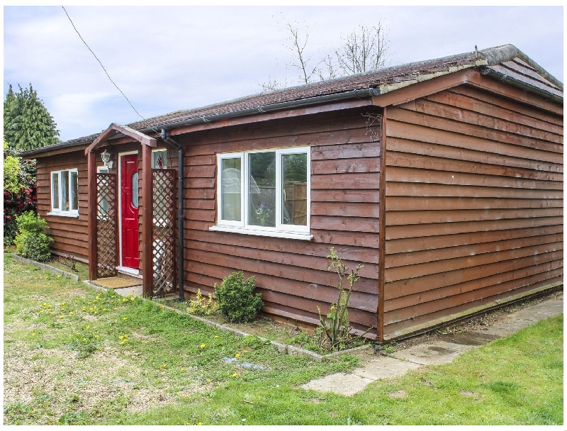 Click here for more about The Chalet