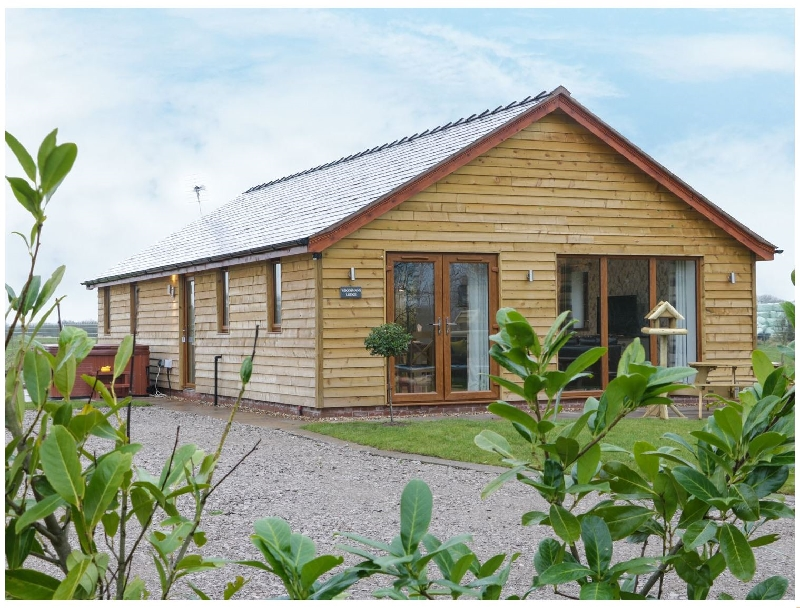 Click here for more about Woodman's Lodge