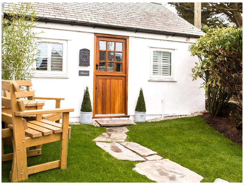 Click here for more about Dowr Cottage