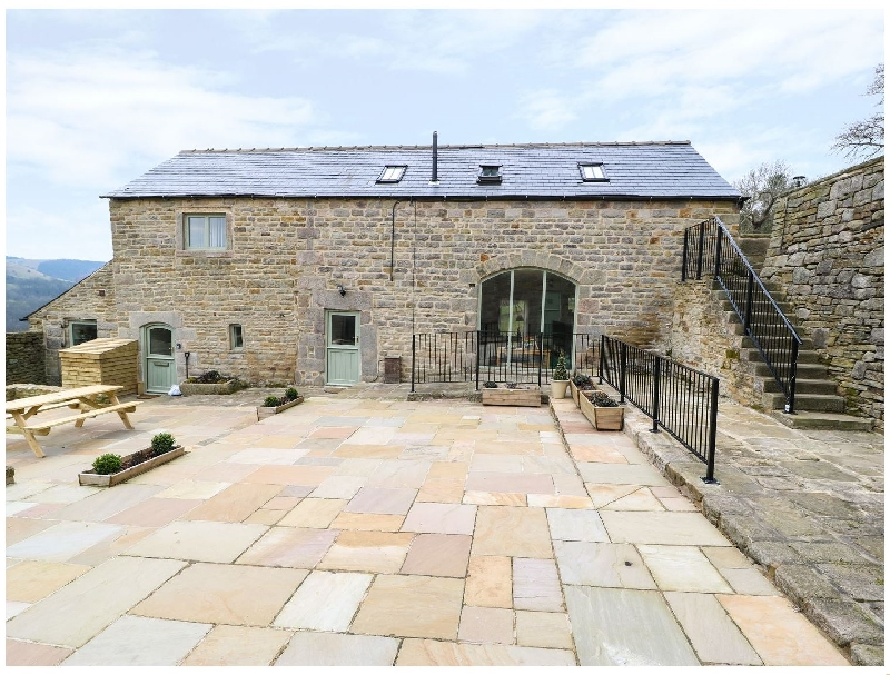 Click here for more about Broadwood Barn