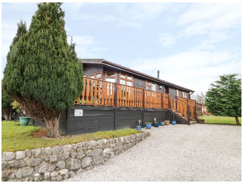 Click here for more about Mallard Lodge