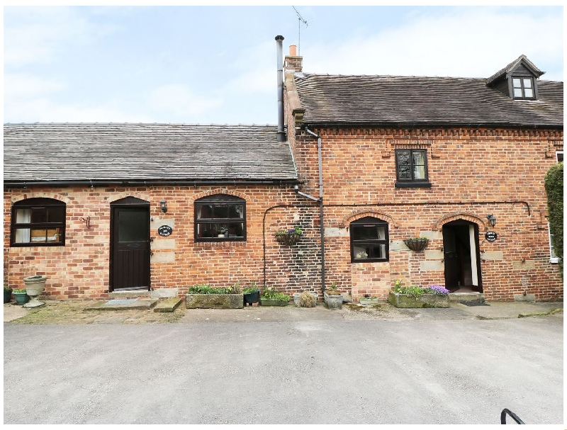 Click here for more about Church Farm Cottage