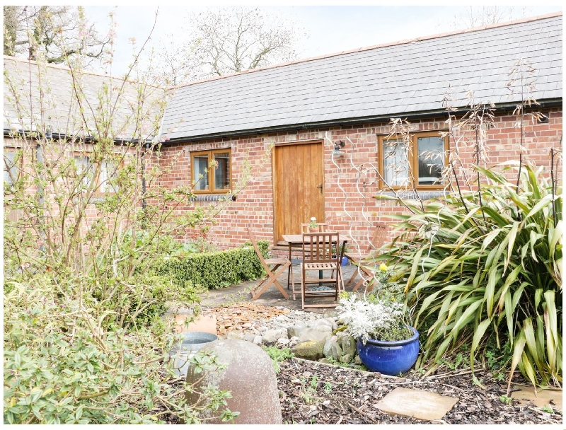 Click here for more about Acorn Cottage 1