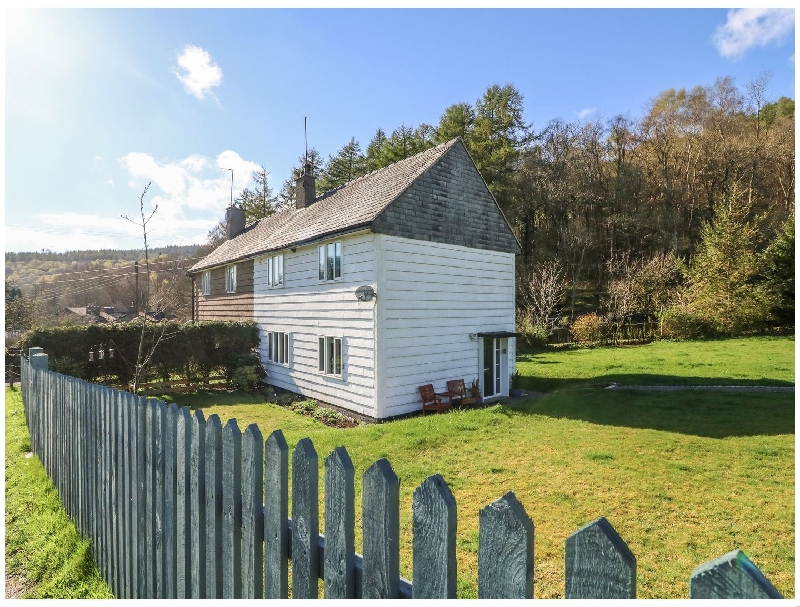 Click here for more about Foresters Cottage
