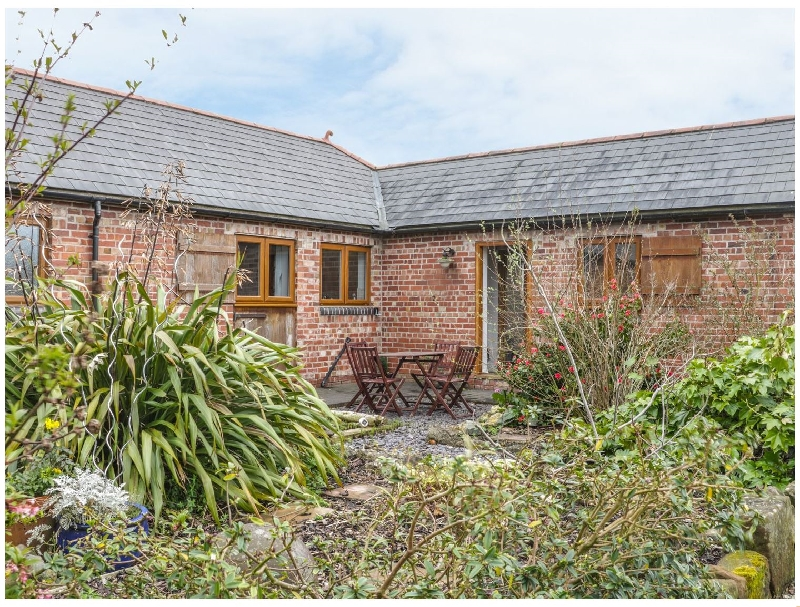 Click here for more about Acorn Cottage 2