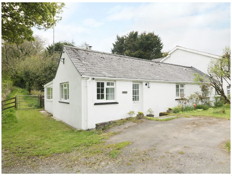 Click here for more about Stoneyford Cottage