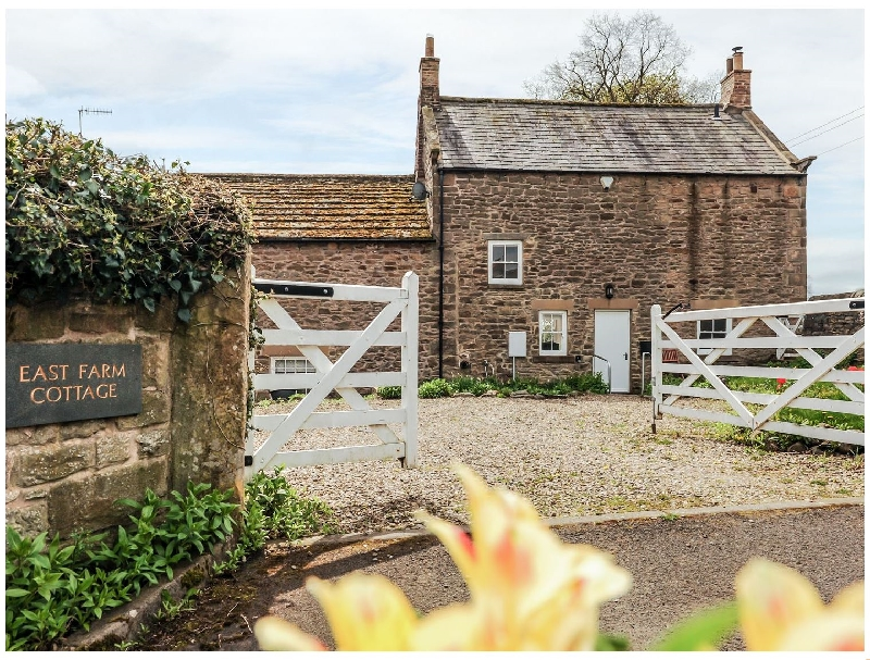 Click here for more about East Farmhouse Cottage