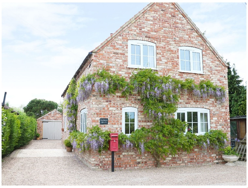 Click here for more about Wisteria House